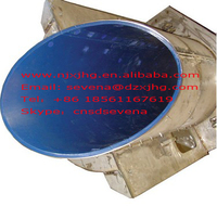 Self-lubricating customized UHMW-PE Coal bunker liner