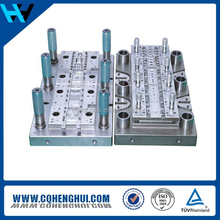 Manufacturer Supply CNC Prototype Die Casting Mould from Alibaba China