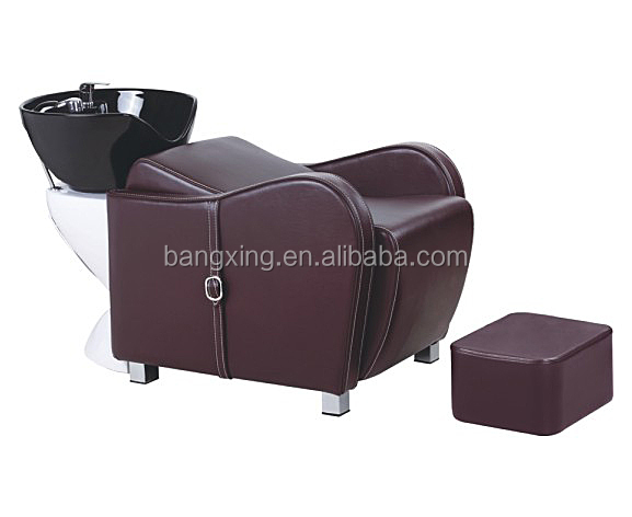 China wholesale salon furniture shampoo bed hair salon equipment bx 686a buy china wholesale - Wholesale hair salon equipment ...