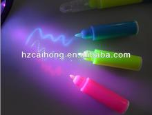 body paint, UV marker , mini marker