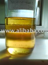 Biodiesel from Waste Fried Oil