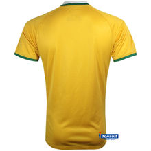 Wholesale sportswear 2014 Brazil World Cup soccer jersey online shopping for wholesale clothing