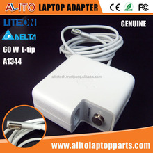 Genuine 60W Magsafe Power Adapter Charger A1344 Original macbook charger 60W 85W 45W for APPLE