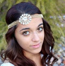 Fashion wedding headbands