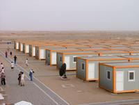 Cheap prefab 40ft container homes india chennai