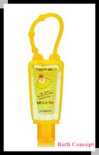 Limón favor antibacterial alcohol desinfectante de manos desinfectante de manos libres