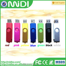 2015 Cheapest promotion memory hotselling usb flash drive
