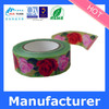 custom printed packing tape for packing ,painting ,photos,decoration