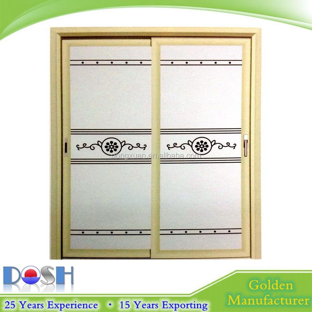 Glass Sliding D... Exterior Frameless Sliding Glass Doors