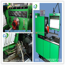 china 2015 new arrival 12PSB-2 pump test bench