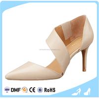 Factory custom Lady Summer Shoes High Heels sandals women summer 2015