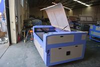 discount price !! 1610 fast speed laser metal cut machine & laser stamp engraving machine