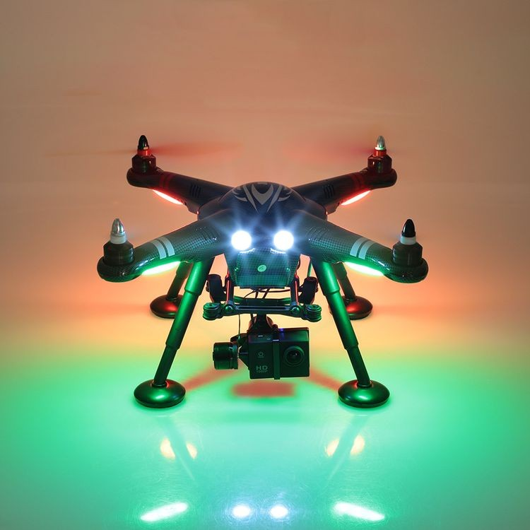 312380C-2.4GHz RC Quadcopter RTF Drone with 1080P HD Camera and 2-Axis Brushless Gimbal-2_12.jpg