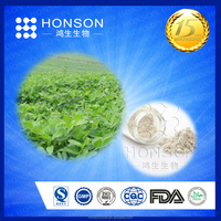 100% pure natural stevia leaf extract powder stevia 97% sweeteners for food and beverage from 15 years manufacture