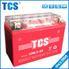 100% Lowest Price China 12v6.5ah gel batteries 12N6.5 mf battery TCS xiamen sealed battery