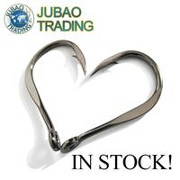 Free Shipping 1000pcs/lot Size 10 Chinu Ring Forged Sharp FishHooks Commercial Fishing Hook Chinu Hooks Cheap Fishing Hook