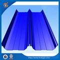 corrugado para techos de hoja