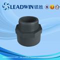 Venta Caliente de PVC Adaptador macho para el Suministro de Agua