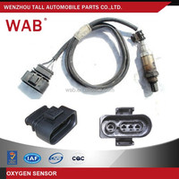 WAB oem heated automotive o2 sensor wire buy replacement 4 wires car auto lambda oxygen sensor for sale