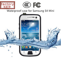 High quality Phone waterproof case for nokia lumia 1020 with string