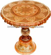 guangzhou wooden carved dining table