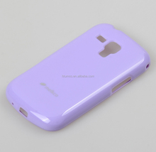 Poly Jacket TPU case for Samsung Galaxy S Duos GT-S7562
