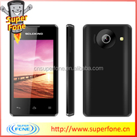 3.5 inch china best dual sim smallest touch screen mobile phones Y300 support whats app