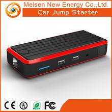 12v/24v oem fashionable design multifunction portable dynamo charger car battery/car jumpstart/battery jumper