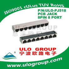 FACTORY SALE!! New Porcelain Cheap pcb jack