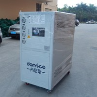 Hot Sales and New Design Dannice 10HP Small Cooling System