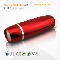 Fashion 9 LEDs Gift Flashlight D99