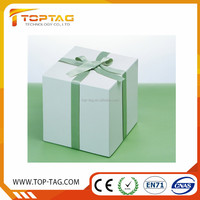 RFID 13.56mhz Ultralight packing paper box for gift packing