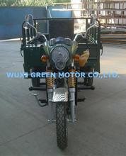 powerful cart water cooled bajaj three wheel motorcycle