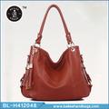 venta caliente de nuevo las mujeres de moda de las señoras bolsos de mano lindo