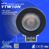 Dustproof 12v 24v led auto light off road led work lights high power motorcycle headlight