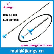 Jeringas animales Jiang, jeringa vaca