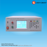 Lisun LS9934 Digital High Voltage Test Instruments for insulation resistance electronic measurement
