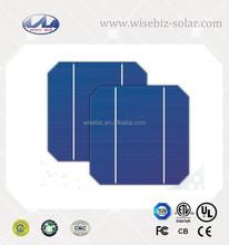 6 inch solar cell mono