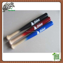 Baseball bats Gifts sales Promotion Practice18 inch kids Mini Wood Baseball Bats