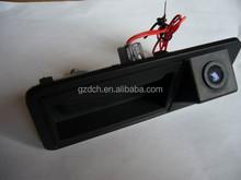 car camera for PASSAT, Audi A4L(carriage), Q5, Tiguan Dynamic line build-in Camera optional WS-701