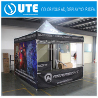 trade show exhibition pop up stand tent,advertising tent