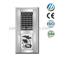 SS35 steel compound steel door 900 door