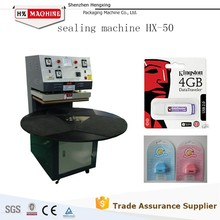 pvc heat sealing machine