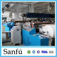Fashion creative pe coated paper recycle