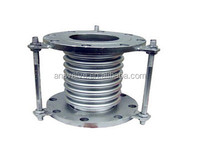Stainless Steel Bellows Compensator/Metal Expansion Joint