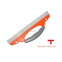"""Water Blade 10"""" Silicone T-Bar Waterblade"""