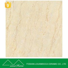 China 600x600mm 24x24 inch new pattern high quality golden or sliver polished tile