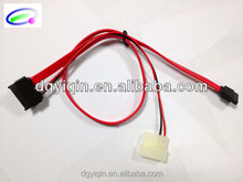 high speed odd sata 7+6pin to 7p cable.