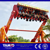 Alibaba fr Theme Park Rides Flying Carpet for Sale