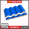 blue roof gutters accessories
